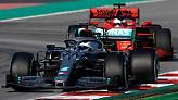 Σκέψεις για Formula 1 με έντεκα αγώνες