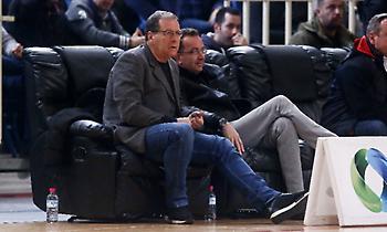 Αγγελόπουλος στον ΣΠΟΡ FM: «Έδειξε αντανακλαστικά το BCL – Η Ευρωλίγκα βάζει μπροστά τα οικονομικά»