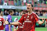 Gazzetta dello Sport: «Οριστική η αποχώρηση Ζλάταν από τη Μίλαν»