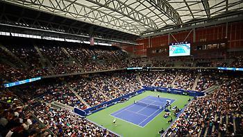 Καμία πρόθεση αναβολής του US Open