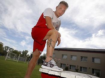 Παίκτης της Χέρτα έκανε στα 13 του τατουάζ με τον Μαραντόνα