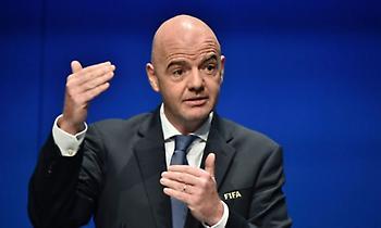 «Ο Ινφαντίνο ζήτησε πληροφορίες για τις υποθέσεις Πλατινί και Μπλάτερ πριν βάλει υποψηφιότητα»