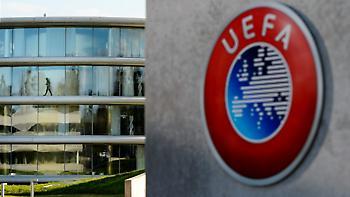 Μέχρι Ιούλιο οι λίγκες, μέχρι και Αύγουστο Champions και Europa League από UEFA!