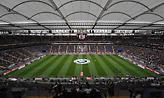 Αλλάζει όνομα το γήπεδο της Άιντραχτ Φρανκφούρτης