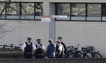 Βρετανία: 563 νέοι νεκροί - 2.352 συνολικά και σχεδόν 30.000 τα κρούσματα