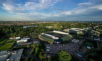 Επίσημο: Ματαιώθηκε το Wimbledon