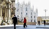 Κορωνοϊός - Ιταλία: 727 νέοι νεκροί, έφτασαν τους 13.155