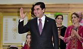 Τουρκμενιστάν: Όποιος λέει δημόσια τη λέξη «κορωνοϊός» θα συλλαμβάνεται!