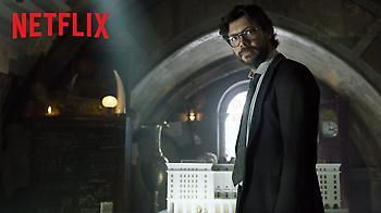 Netflix: Η πρεμιέρα του Casa De Papel πλησιάζει - Τα spoiler της τελευταίας στιγμής