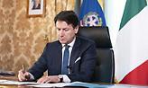 Ιταλός πρωθυπουργός: «Απαγορεύονται οι προπονήσεις στα γήπεδα μέχρι τις 13 Απριλίου»