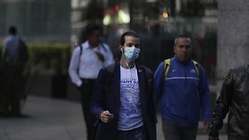 Μεξικό: Οκτώ νεκροί και 163 κρούσματα σε ένα 24ωρο από τον κορωνοϊό