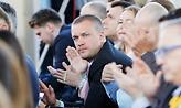 Βατούτιν: «Οι οικονομικές συνέπειες της πανδημίας θα διαρκέσουν δύο με τρεις σεζόν»