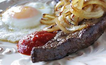 5 τρόφιμα υψηλής χοληστερόλης που είναι εξαιρετικά υγιεινά!