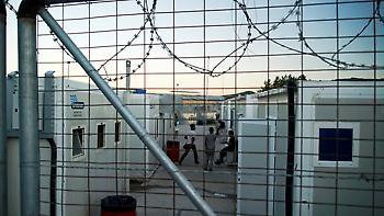 Κορωνοϊός: Πρόστιμα 5.000 ευρώ για παιδικά πάρτι έξω από το ΚΥΤ της ΒΙΑΛ στη Χίο