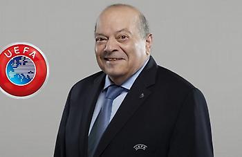 Λευκαρίτης: «Η UEFA αποφάσισε ότι δεν μπορεί να αποφασίσει»