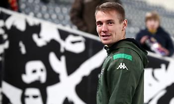 ΠΑΕ Παναθηναϊκός: «Το μοναδικό γκολ του Κολοβέτσιου άλλαξε το τσιπάκι της σεζόν» (pic)