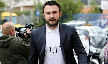 Καρυπίδης: «Να κάνουμε όλοι ένα βήμα πίσω και να αποφασίσουμε με ρεαλισμό»