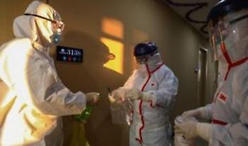 ΗΠΑ: Η κυβέρνηση ζήτησε 100.000 σάκους πτωμάτων από το Πεντάγωνο