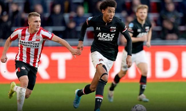 Συμμαχία Άγιαξ, Άλκμααρ και Αϊντχόφεν για διακοπή στην Eredivisie