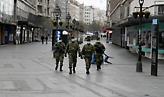 Σερβία-κορωνοϊός: 111 νέα κρούσματα και 3 νέοι θάνατοι