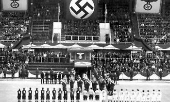 Ματίας Ζίντελαρ: Ο ποδοσφαιριστής που ταπείνωσε τον Χίτλερ