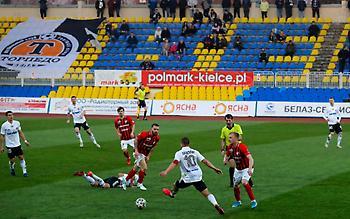 Ποδοσφαιριστής στη Λευκορωσία: «Εδώ είναι σαν να είμαστε σε άλλο πλανήτη»