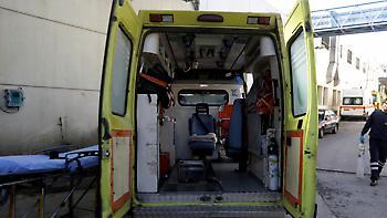 Κορωνοϊός: 3 οι νεκροί στην Ελλάδα τις τελευταίες ώρες - Κατέληξε μια γυναίκα