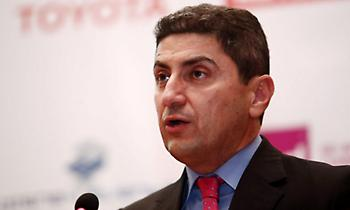 Αυγενάκης για μπάσκετ Άρη και ΠΑΟΚ: «Πρέπει να εκπροσωπηθεί η Θεσσαλονίκη από δυο ιδιαίτερες ομάδες»
