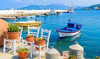 The Telegraph: Ελλάδα, ο πρώτος προορισμός μετά την κρίση του κορωνοϊού