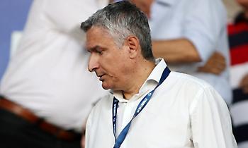 Σπανός στον ΣΠΟΡ FM: «Στο τραπέζι η οριστική διακοπή του πρωταθλήματος»