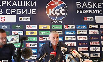 Προσφορά 30.000 ευρώ από την σερβική ομοσπονδία μπάσκετ για τον κορωνοϊό