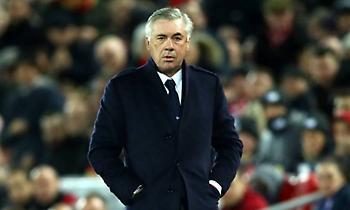 Αντσελότι: «Οι ποδοσφαιριστές σε 15 μέρες μπορούν να είναι έτοιμοι»