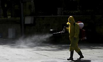 Κύπρος: Ακόμη ένας θάνατος από κορωνοϊό και 40 νέα επιβεβαιωμένα κρούσματα