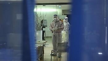 Τρεις ακόμη νεκροί από τον κορωνοϊό στην Ελλάδα - 62 στο σύνολο