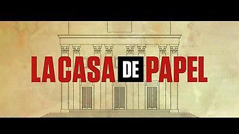 Netflix: Έχει και 5η σεζόν το «Casa De Papel»!