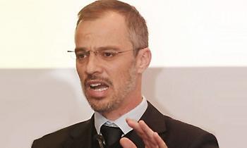 Κοσμίδης: «Ομόφωνη απόφαση για την δωρεά υγειονομικού υλικού»