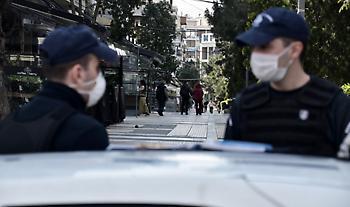 Κορωνοϊός: Ξεπέρασαν τα 4 εκατ. ευρώ τα πρόστιμα για άσκοπες μετακινήσεις