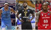 Basketball Champions League: Οι πιο clutch παίκτες της φετινής σεζόν! (videos)