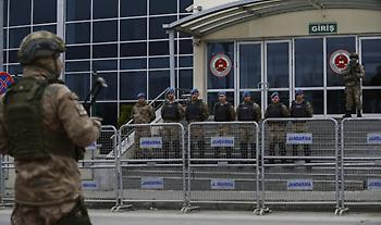 Στη φυλακή την εποχή του κορωνοϊού: Η Τουρκία αφήνει ελεύθερους 90.000 κρατούμενους