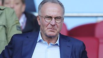 Ρουμενίγκε: «Στη Γερμανία θα τελειώσουμε τη σεζόν»