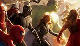 Ντόμινο και σαρωτικές αλλαγές ανακοινώθηκαν στο πρόγραμμα της Marvel
