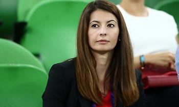 Σουλούκου: «Στόχος της UEFA να τελειώσουν τα πρωταθλήματα κανονικά»