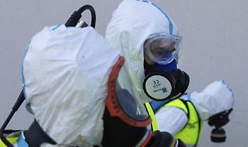 Κορωνοϊός-Ελβετία: Στους 540 οι νεκροί, άνω των 20.000 τα επιβεβαιωμένα κρούσματα