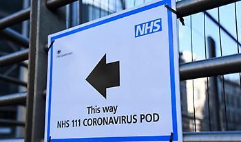 Κορωνοϊός: Πάνω από 4.000 τα θύματα στη Βρετανία