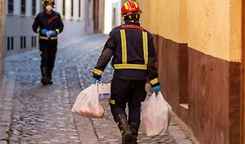 Ισπανία: Παράταση της έκτακτης ανάγκης μέχρι 25 Απριλίου