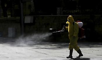 Κύπρος: 30 νέα κρούσματα του κορωνοϊού