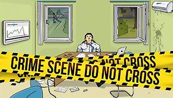 Το τεστ του FBI: Θα βρεις τα 3 στοιχεία της φωτό που δείχνουν τον ένοχο;