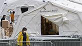 Δραματικός απολογισμός στην Νέα Υόρκη: 630 νεκροί από τον κορωνοϊό σε μία ημέρα