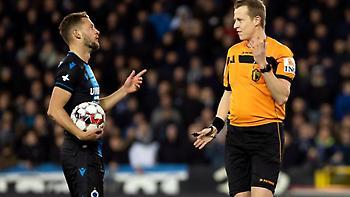 Επανεξετάζει την απόφαση για οριστική διακοπή πρωταθλήματος το Βέλγιο