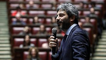 Κορωνοϊός: Το «ευχαριστώ» του Προέδρου της ιταλικής βουλής στην Ελλάδα